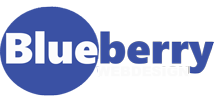 logo Blueberry-webdesign